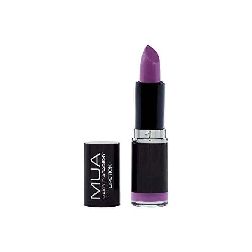 欠席守る処分したMUA Lipstick - Mulberry (Pack of 6) - の口紅 - 桑 x6 [並行輸入品]