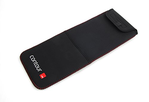 Contour Red Plus Sleeve - Rollerbar Sleeve - für RollerMouse Red Plus, RED-Sleeve