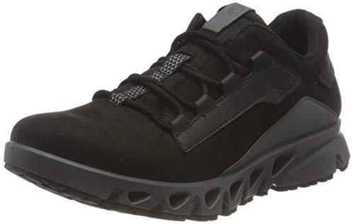 ECCO Damen Multi-vent Sneaker Laufen, Black, 39 EU
