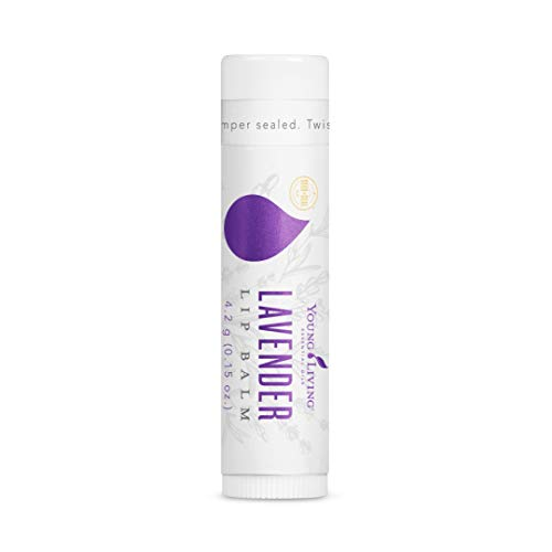 Lavender Lip Balm - .16 oz by Young Living Essential Oils