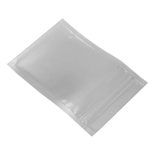 Aufbewahrungstasche, aus Kunststoff 100 stücke Aufbewahrungstasche CPP & Pet-Folie-Tasche-Tasche für elektronische Bauteile