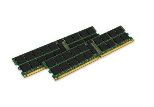 Kingston 8 GB DDR2 SDRAM Memory Module 8 GB (2 x 4 GB) 667MHz ECC Chipkill DDR2 SDRAM 240pin KTM2759K2/8G
