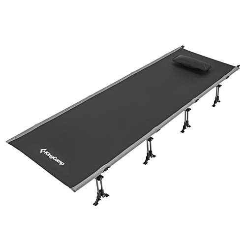 KingCamp Ultralight Compact Folding Cot