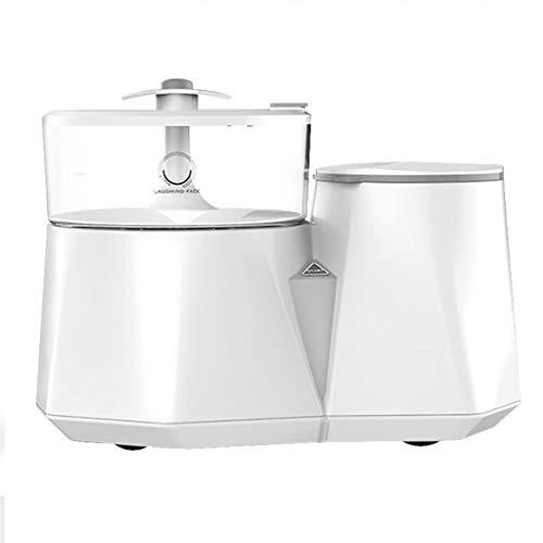 ZRWZZ mini-wasmachine, wassen Panty wasmachine vrouwelijke speciale kleine ondergoed wasmachine automatische hoge temperatuur garen ondergoed kleine capaciteit toegewijd