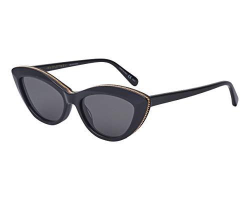 Stella McCartney Gafas de sol SC0187S 001 negro tamaño de...