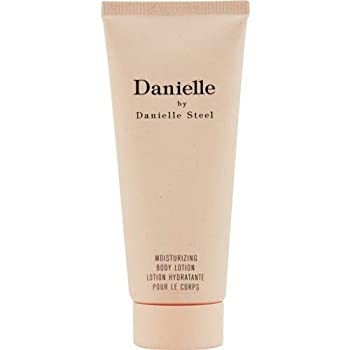 Danielle by Danielle Steel Moisturizing Body Lotion - 3.3 fl oz.