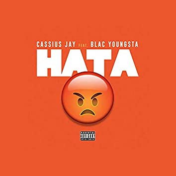 HATA (feat. Blac Youngsta)