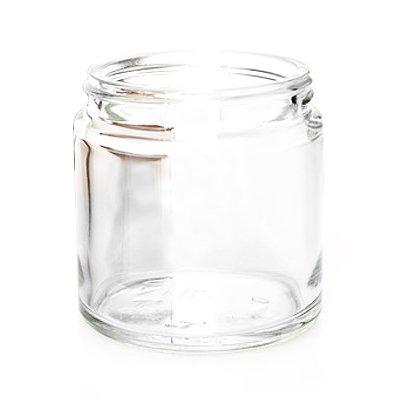 Comandante | Comandante C40 | Ersatzglas | Transparent
