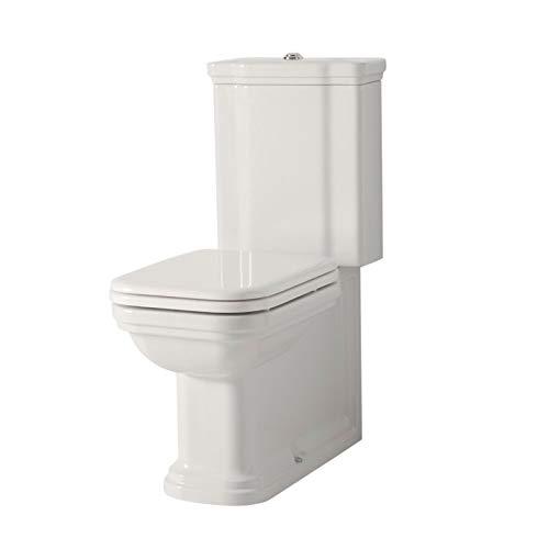 Ondyna Cristina - WC à poser - Pack WC complet WALDORF sortie horizontale ou verticale - Cristina Ondyna WD4117