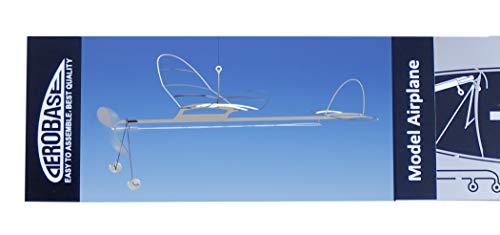 エアロベース F001 模型航空シリーズ ライトプレーン エッチングパーツ メタルモデル