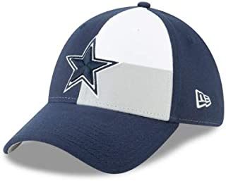 huge discount b6a3d 8bc8e Dallas Cowboys New Era 2019 Draft Mens 39Thirty Cap