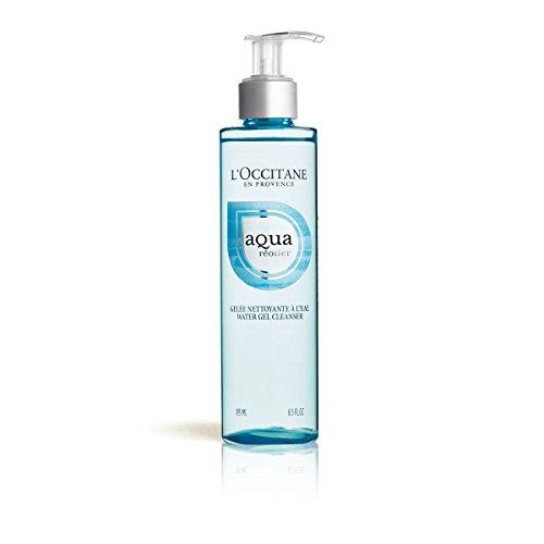Gel de Limpeza Facial L'Occitane Aqua Réotier 195ml