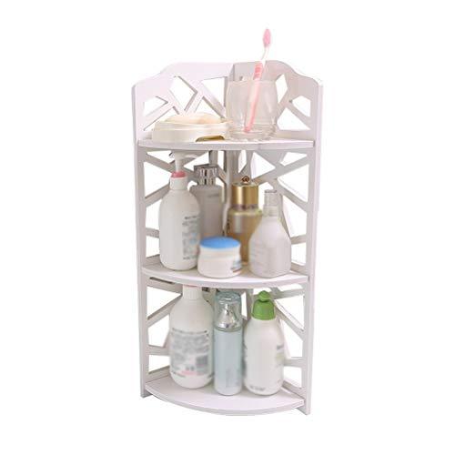 Lfixhssf wastafel rek wastafel cosmetica opslag rek badkamer opzet- wastafel finishing-rek Lfixhssf