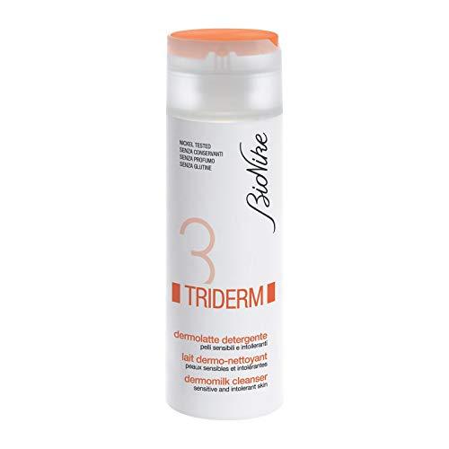 BIONIKE Triderm Dermolatte Detergente - 200 ml.