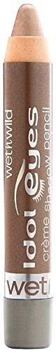 Wet n Wild Idol Eyes Cream Shadow Pencil, Pixie 1 ea (Pack of 2)