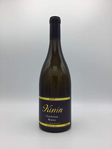 キスヴィン シャルドネレゼルヴ 2017 白 ワイン 750ml (キスヴィン・ワイナリー/Kisvin winery)