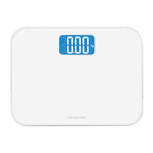 Conemmo weegschaal, huishoudprecisie, hoge precisie, batterij, meisjes, volwassenen, gezonde zwangere vrouwen, elektronische weegschaal, huishouden, gewichtsverlies, schaal