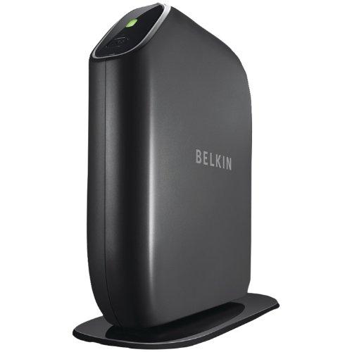 Belkin Play N600 HD Wireless Dual Band N+ Router