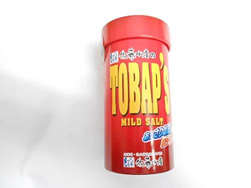 トバップス (あっさり塩味の鮭チップ) 北海道天然鮭使用 北海道佐藤水産