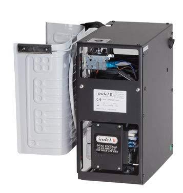 Indiel Kühlbox für Kühlschrank LKW B UR25 Iveco Strass