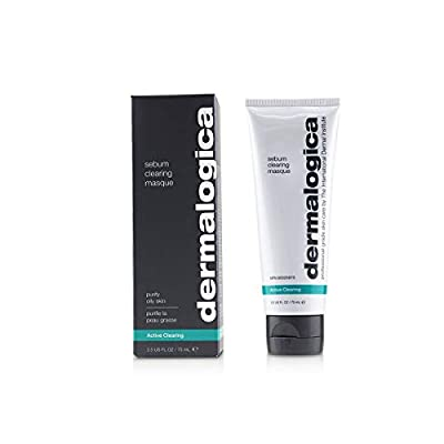 Dermalogica Sebum Clearing Masque (75ml) by Dermalogica
