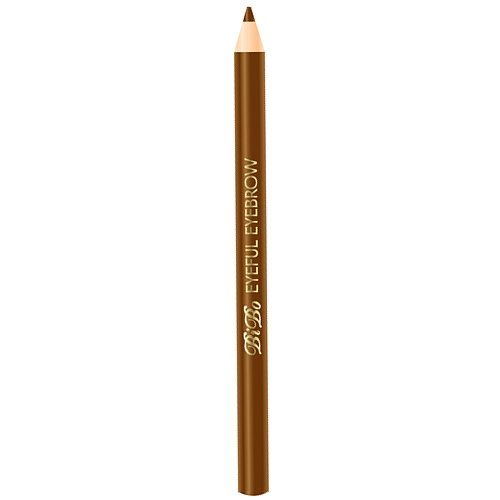 Bibo Eyeful Pencil Eyeblow A - Yellow Brown (Harajuku Culture Pack)