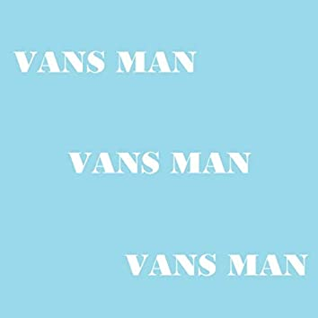 Vans Man