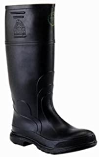 BATA GUMBOOTS SIZE 11 400MM NONSAFETY STYLE BLK PR 89266380