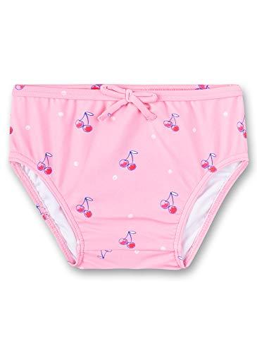 Sanetta Mädchen Schwimmwindel, rosa gemustert Kirschen 420221 gr.98