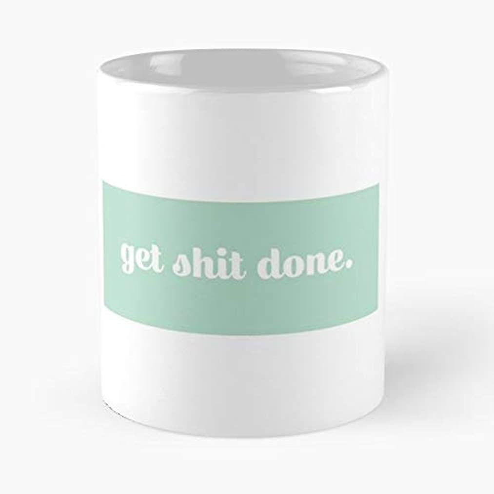 Motivate Work Adulting Help - The Office 11 Ounces Funny Coffee Mugs.