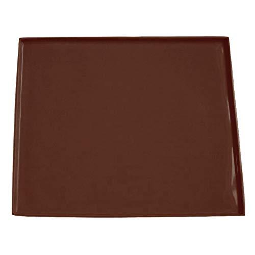 MERIGLARE Molde de Silicona Suizo para Decoración de Pasteles, Molde para Galletas de Chocolate, Vajilla de Bricolaje