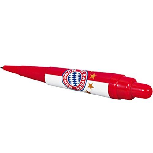 Bertels Textil FC Bayern Sound Kugelschreiber -