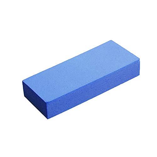 Mabor 5 esponjas para limpieza de coches, accesorios de esponja para limpiar neumáticos y cepillos de llantas, esponja aplicadora especial para limpieza de cubos de neumáticos.