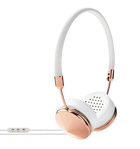 FRENDS Layla Wired Headphones Over Ear, Women's' Fashion...