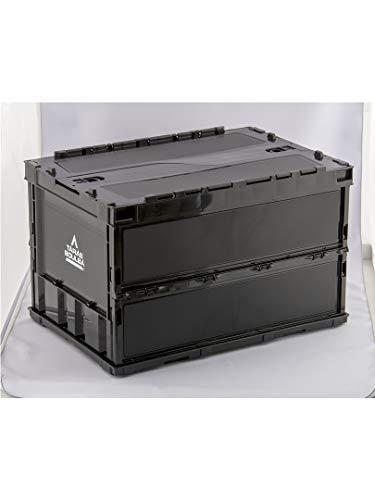 (タラスブルバ) TARAS BOULBA FDコンテナ 50 50 ブラック