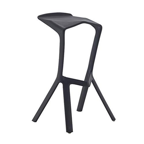 PLL moderne barstoel, barkruk, eenvoudige mode, casual, hoge stoel voor kantoor, creatief, hoge poten