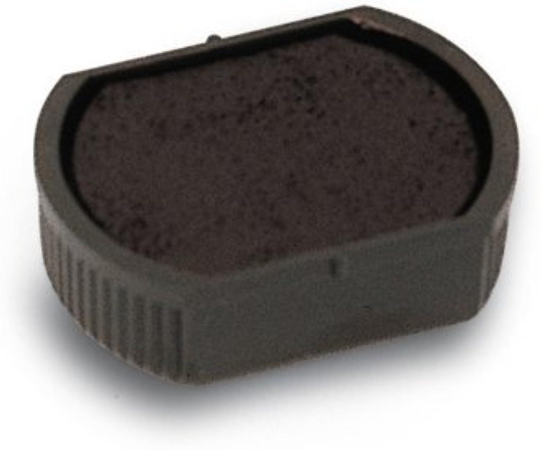 COLOP E R24 Ersatz Stempelkissen Stempelkissen Stempelkissen für Briefmarken, Schwarz, 2 Stück B006DCF1US  | Überlegen  840a95