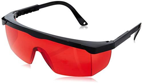 Draper - Gafas de seguridad para nivel láser
