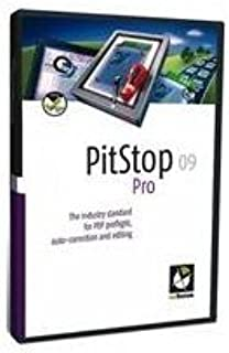 PitStop Professional 09 [Old Version]