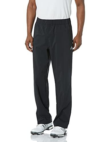 adidas Golf Provisional Pant, Black, Large-R
