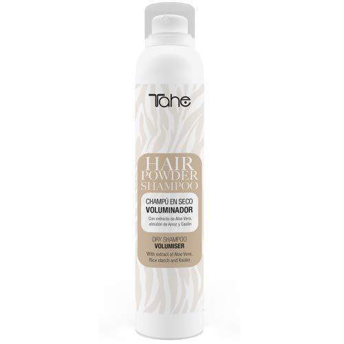 Champú en seco Voluminador Hair Spray