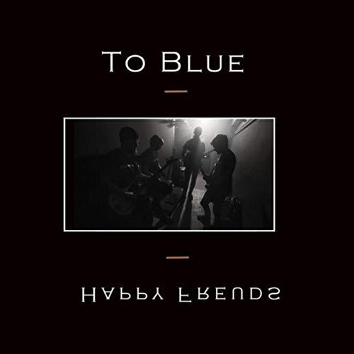 To Blue (Duncan Morrison Studio Remix)