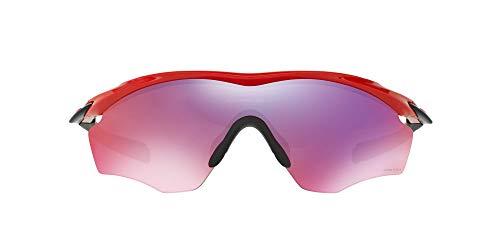 Oakley M2 Frame Xl 934311, Gafas de Sol para Hombre, Redline, 45