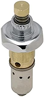 Chicago Faucets 335-XJKNF Slow Closing Tip-Tap Push Button Cartridge