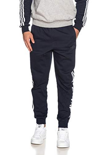 adidas M E CB Pt - Pantaloni da Uomo, Uomo, GL7466, Légion/Blanc, S