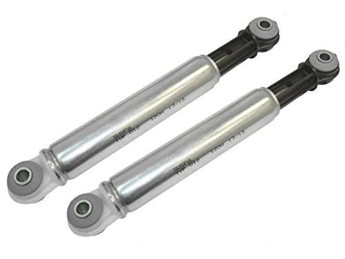 MDS Ersatzteile Stoßdämpfer für Miele Suspa 120 N Waschmaschine passend wie Miele 4500826 4500825 45008924