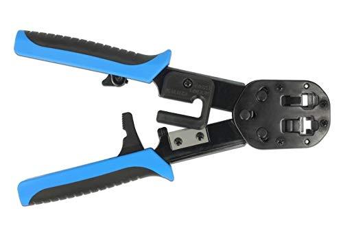 DeLock 86450 RJ45 Crimp+Cut Werkzeugset