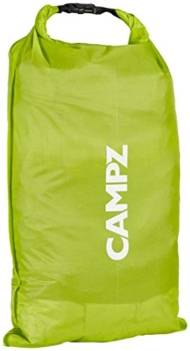 CAMPZ Pumpsack grün 2020