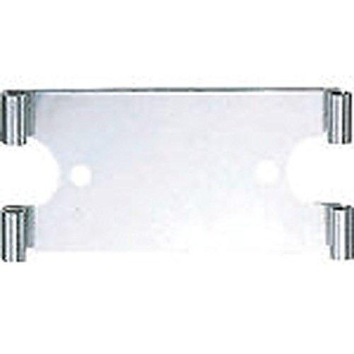積水テクノ成型 積水 鳩プロテクター1型用金具 寸法:63.5x30mm THPTC_3088