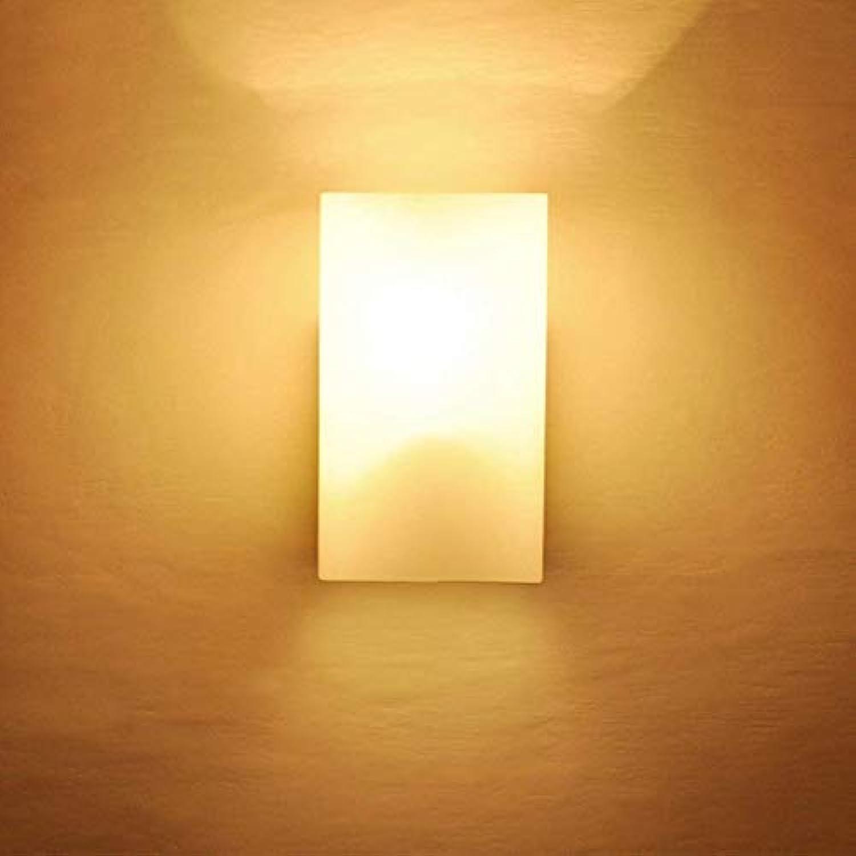 WENYAO Wandlampe Schlafzimmer Nachttisch Wohnzimmer Balkon Gang Korridor